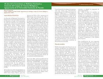 Marco A. Torres León - Campus de Ciencias Biológicas y ...