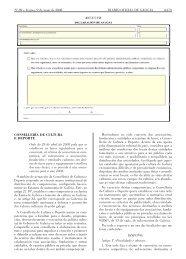 Nº 89 Venres, 9 de maio de 2008 8.373 DIARIO ... - Concello de Piñor