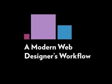 BDConf2012-Workflow
