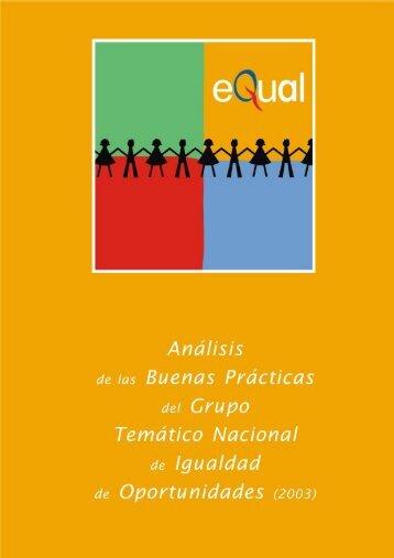 libro-pAra pdf.p65 - Ministerio de Empleo y Seguridad Social