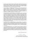 Edital Programa Institucional de IC 2012 - Faculdades Padre Anchieta - Page 2