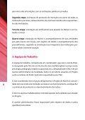 Cartilha - Núcleo de Atendimento Multidisciplinar - Page 6