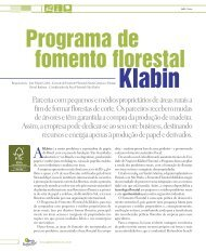 Arquivo PDF - 2.396Kb - Agenda Sustentável