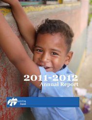 Annual Report 2011-2012 - Microlumbia
