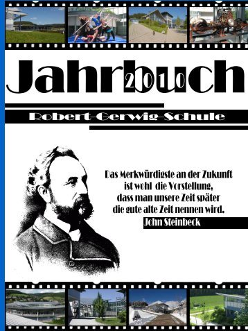 download (13 mb) - Robert Gerwig Schule Furtwangen