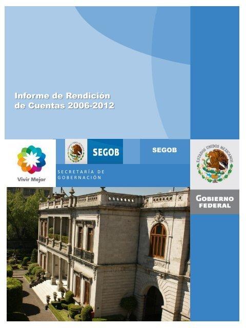 Diapositiva 1 Secretaría De Gobernación
