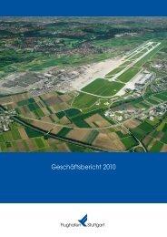 Geschäftsbericht 2010 - RheinAhrCampus