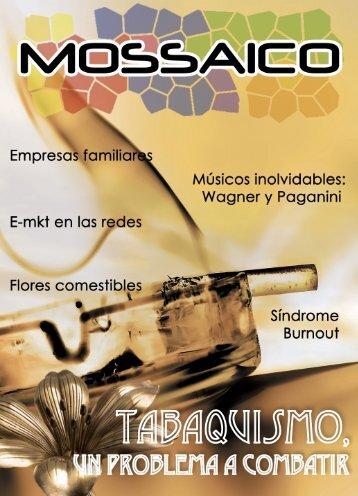 Por - Mossaico Revista
