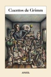 Cuentos de Grimm (primeras páginas) - Anaya Infantil y Juvenil