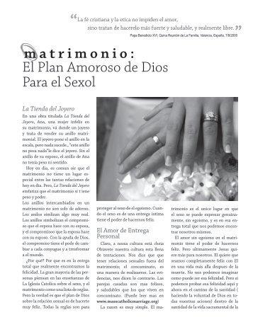 matrimonio - Massachusetts Catholic Marriage