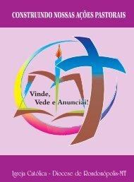 Construindo Nossas Ações Pastorais-Livro 1 - cnbbo2