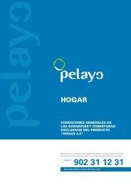 Anexo coberturas exclusivas del producto Hogar 4.0 - Seguros ...