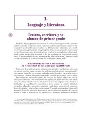 CK First grade Spanish 1 - Core Knowledge® Foundation