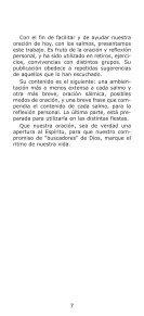 Orar hoy con los salmos de siempre - Ciudad Redonda - Page 7