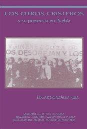 libro 28 carhist - Secretaría General - Benemérita Universidad ...