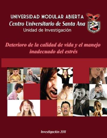Santa Ana - Universidad Modular Abierta