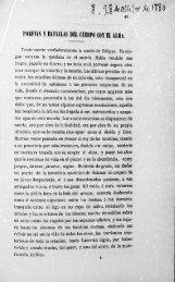 Revista de Aragón, año III, 2.ª época, números 8-9 (28 de octubre de ...