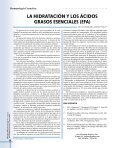 la hidratación y los ácidos grasos esenciales (efa) - Laboratorios ... - Page 2