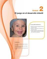 El juego en el desarrollo infantil - McGraw-Hill