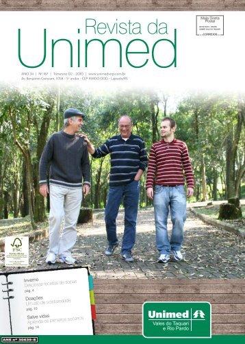 07380 2010 - arquivo PDF Revista da Unimed (maio)