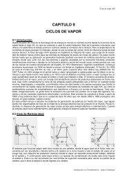 Ciclos de Vapor 1 - Organismo Supervisor de la Inversión en ...