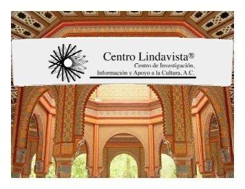 Presentación del proyecto en pdf - Centro Lindavista