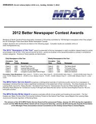 2012 editorial bnc press release