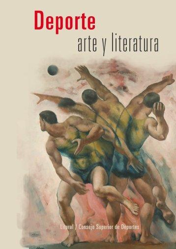 Deporte, arte y literatura - Consejo Superior de Deportes