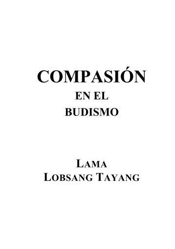 Alaba la compasión - Escuela de Meditación