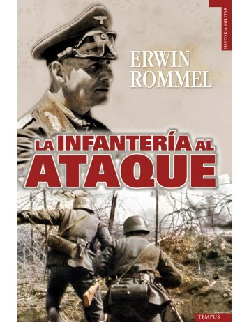 Infantería al ataque, La - SERLIB