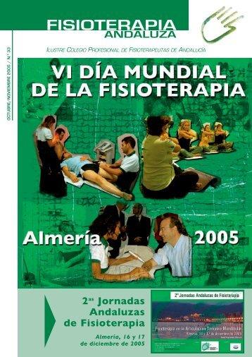 fisioterapeutas colegio: