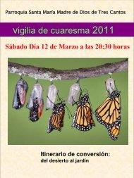 Presentación de PowerPoint - Parroquia de Santa María Madre de ...
