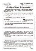 Escuela Sabática - Iglesia Adventista del Séptimo Día Movimiento ... - Page 5