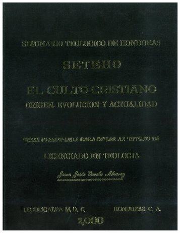 El Culto Cristiano: Origen, Evolución y Actualidad ... - Prolades.com