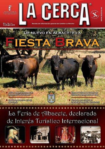 Descargar PDF - La Cerca