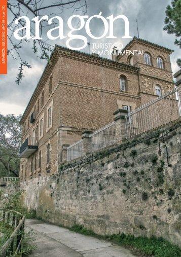 Aragón Turístico y Monumental - núm. 372 - SIPA Centro de ...