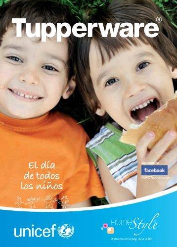 nuevas! - Tupperware Brands