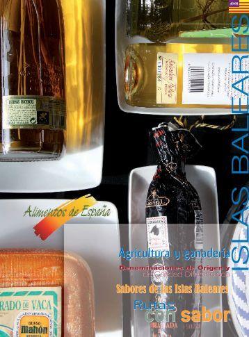 Alimentos de España - Mercasa