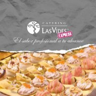 Untitled - Catering Las Vides