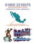 bajar catalogo de productos - Maxi Envases - Page 2