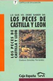 Los Peces de Castilla y León