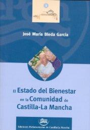 El Estado del Bienestar en la Comunidad de Castilla-La Mancha