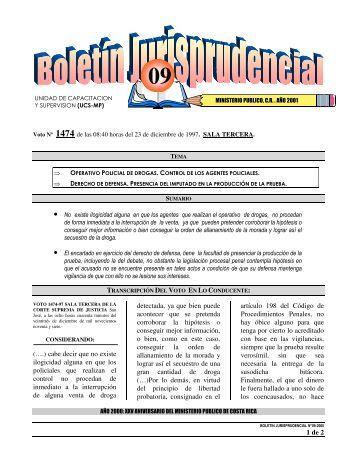09-01 - Ministerio Público
