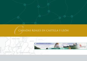 CAÑADAS REALES EN CASTILLA Y LEÓN - Turinea