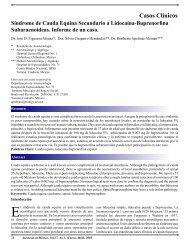 Versión PDF - Anestesia en México