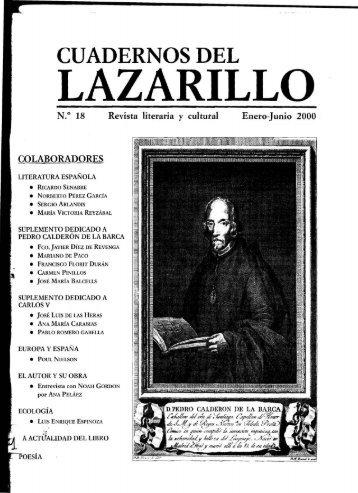 La idea de Europa en Carlos V. Cuadernos del Lazarillo. Revista ...