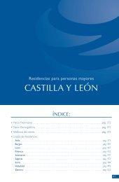 CASTILLA Y LEÓN - Portal Mayores