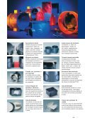 Sistemas de encastrar e para paredes ocas - OBO Bettermann - Page 7