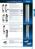 Conjuntos de duche temporizados - Page 7