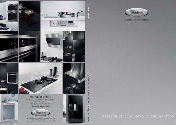 Encastre WHIRLPOOL -2010- DEFINITIVO:Foll. Encastre 2006 ok.